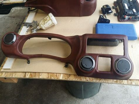 custom jeep wrangler interior seats dashboard center