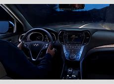2017 Hyundai Santa Fe, Santa Fe Sport Refreshed, Gain More
