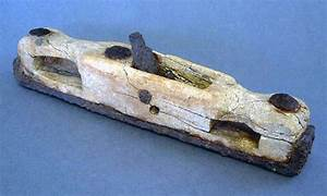 The Ancient Roman Plane Of Yorkshire Wolds - Handplane Central