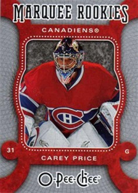 comprehensive carey price rookie card guide