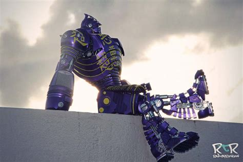 Great Real Steel Wallpapers by Review 3a Real Steel Noisy Boy Rad Review