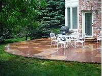 patio design ideas Garden Patio Designs Ideas! | My Decorative