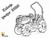 Tractor Kubota Coloring Ausmalbilder Claas Dessin Tracteurs Holland Traktor Combine Transports Zum Malvorlagen Transport Boys Cartoons Tractors Printable B1820 Coloriage sketch template