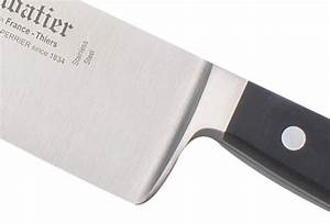 Knives Large Cooking knife 6 in - Proxus