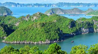 cat ba island how to get from hanoi to cat ba island northern