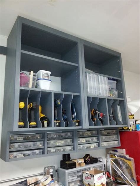 organize  small tools heres  mt