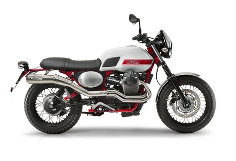 Moto Guzzi V7 Stornello by V7 Ii Stornello Moto Guzzi