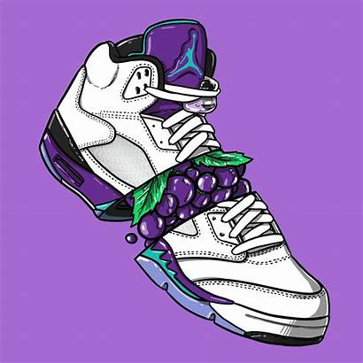 Shoes Jordan Nike Sneaker Dope Wallpapers Cartoon