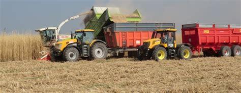 chambre d agriculture de la somme savoir choisir une culture de biomasse avec le lignoguide