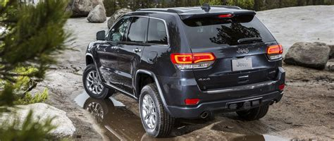 Jeep Grand Cherokee Limited Lease Deals  Lamoureph Blog