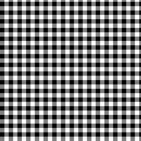 black and white gingham fabric weavingmajor spoonflower