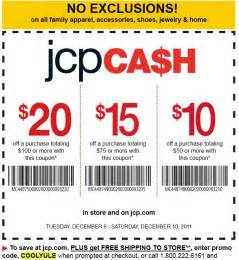 jcpenney coupon 20 2016 2017 best cars review