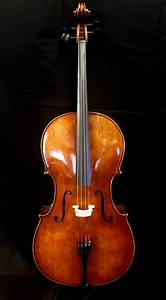 Master Cellos