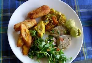 cuisine island creole cuisine dominica ti domnik tales