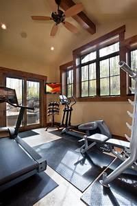 Fitnessraum Zu Hause : 63 ideen zum heim fitnessstudio planen und einrichten fitnessraum pinterest fitnessstudio ~ Sanjose-hotels-ca.com Haus und Dekorationen