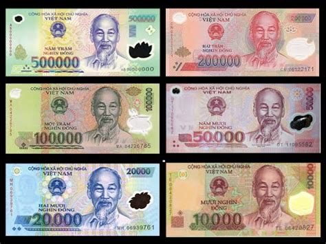vietnam dong   global traded currency youtube