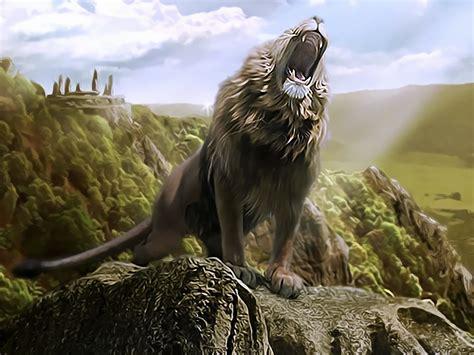 lion  tiger pics wallpaper