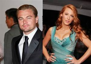 Blake Lively and Leonardo DiCaprio Call It Quits | Cupid's ...