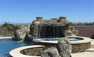 Pool Construction Process