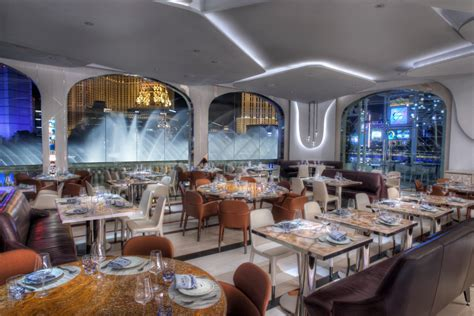 Dining With A View In Vegas  Las Vegas Blogs