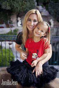 Tiffany and Chloe at Disneyland » Jamilia Jean Photography