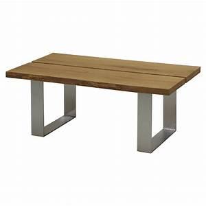 Couchtisch Holz Metall : couchtisch eiche metall ~ Whattoseeinmadrid.com Haus und Dekorationen