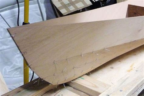 Boat Building Epoxy Plywood by 93 Diy Plywood Boat How To Setup A Wooden Boat Buoyancy
