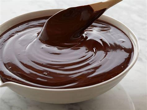 chocolate ganache  amaretto