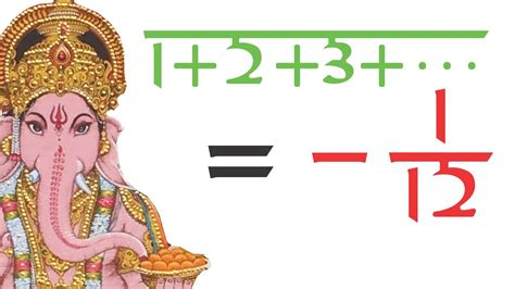 Making Sense Of 1+2+3+... = -1/12 And Co.