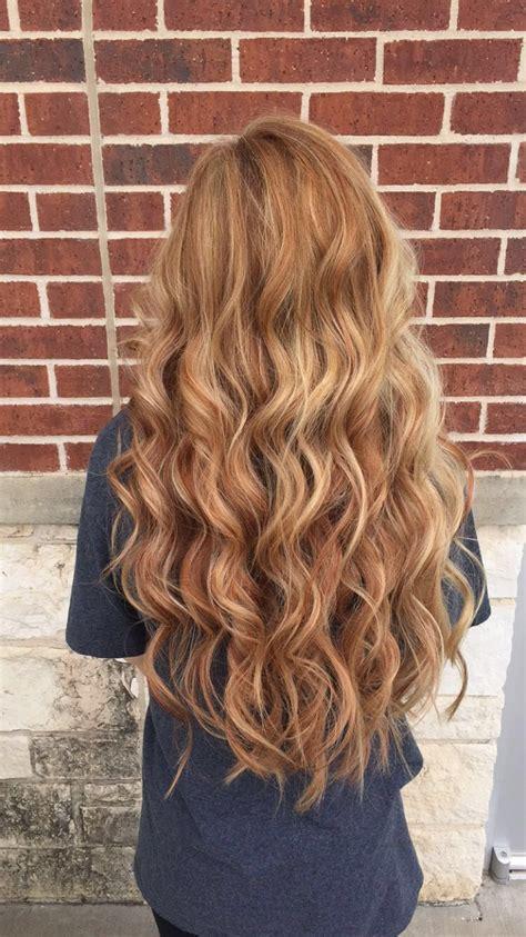 Strawberry Blonde Red Hair Hair Hair Hair Styles