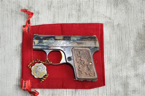 Precision Small Arms 25 Caliber For Sale