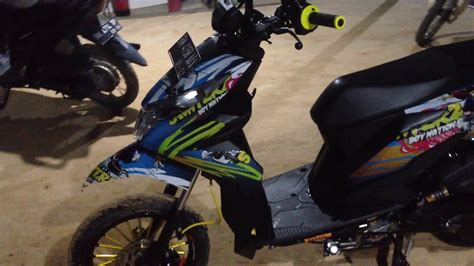 Beat Street Modif Harian Youtube