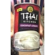 simply asia thai kitchen coconut cream calories nutrition analysis  fooducate