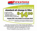 Oil Change Coupons Images
