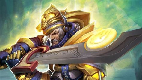 Anti Aggro Deck Gvg by Hearthstone Top Deck Paladin Anti Aggro Gvg
