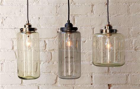 potten als glazen hanglampen van west elm  gimmii magazine