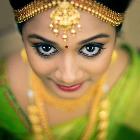 indian bridal makeup bridal eye makeup photo gallery