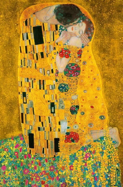 Klimt La by Gustav Klimt The 1907 1908 Wall Mural Buy At