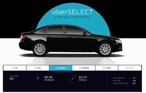 Uber X And Seatac Airport Pickups
