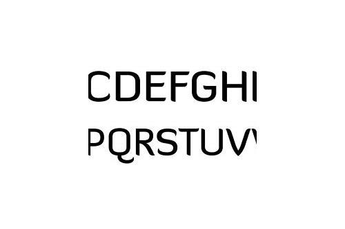 baixar font frontage regular