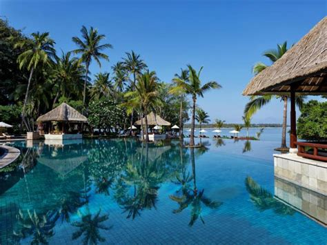 Best Price On The Oberoi Lombok In Lombok + Reviews