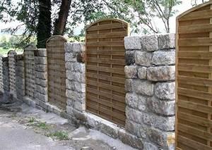 Günstig Mauer Bauen : die besten 25 sichtschutz garten ideen auf pinterest sichtschutz zaun sichtschutz und ~ Whattoseeinmadrid.com Haus und Dekorationen