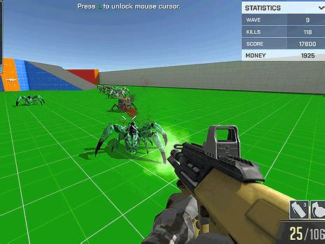 play spiders arena  game  ycom