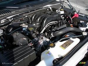 2010 Ford Explorer Sport Trac Limited 4 0 Liter Sohc 12