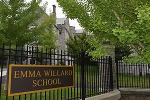 Emma Willard alumnae concerned over new allegation of student-staffer relationship - Times Union