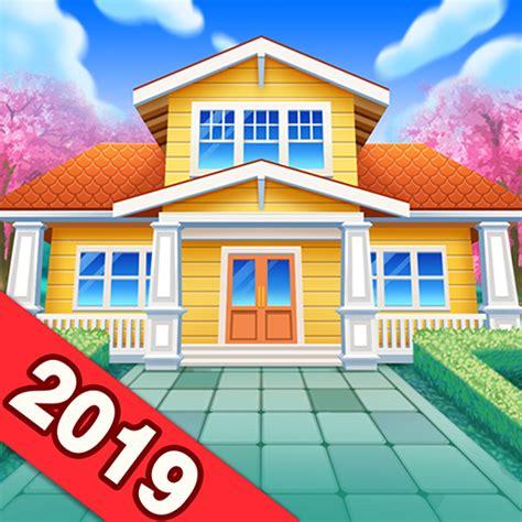 home fantasy dream home design  mod apk apkdlmod