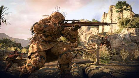 Sniper Elite 4 Svelati I Contenuti Della Collectors Edition