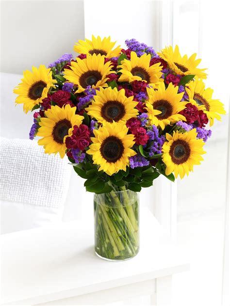 The 25 Best Sunflower Arrangements Ideas On Pinterest