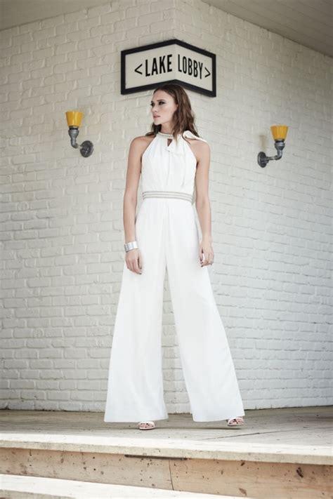 combinaison femme ronde pour mariage combinaison pantalon pour mariage combinaison