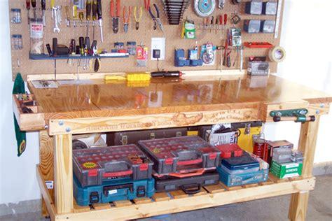 2 Stall Garage Plans With Storage « Floor Plans